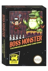 Edge Boss Monster