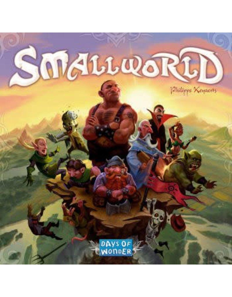 Days of Wonders Smallworld