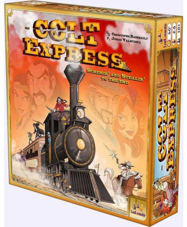 Colt Express (Français)