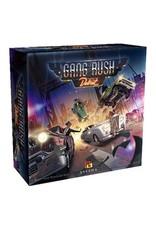 Gang Rush Breakout