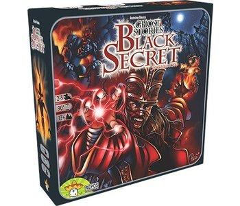 Ghost Stories Black Secret (Extension)