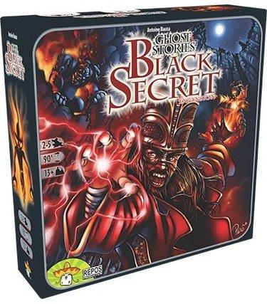 Repos production Ghost Stories Black Secret (Extension)