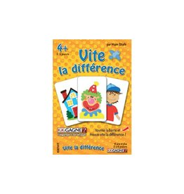 Kikigagne Vite la différence !