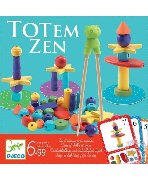 Totem Zen