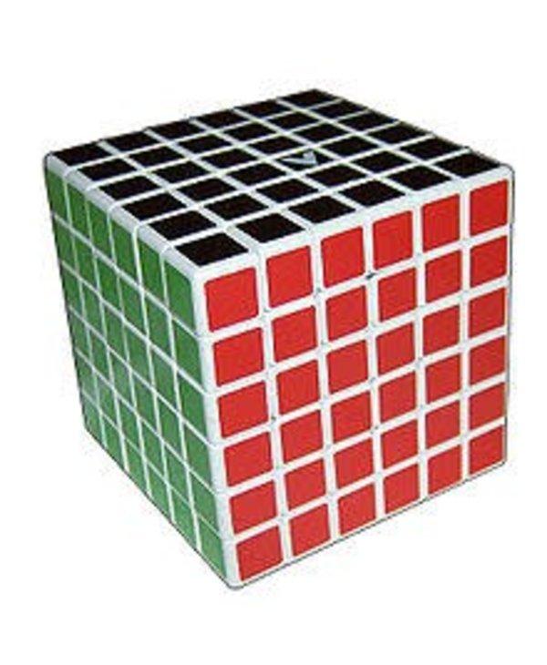 V-Cube 6x6 (Carré)