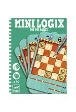Djeco Mini Logix - Cot Cot Panik