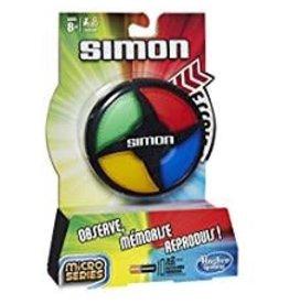 Hasbro Simon (mini)