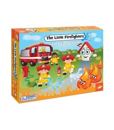 Foxmind Les Petits Pompiers