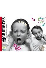 Djeco Grimaces