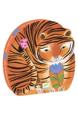 Djeco La balade du tigre 24mcx