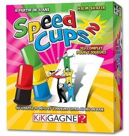 Kikigagne Speed Cups 2