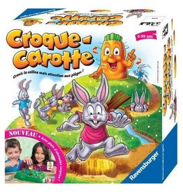 Ravensburger Croque-Carotte