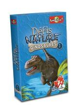 Défis Nature - Dinosaures 1 (boîte bleue)
