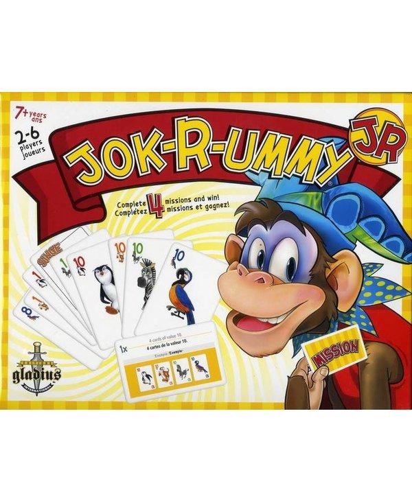 Jok-R-ummy Junior