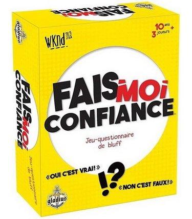 Gladius Fais-Moi Confiance