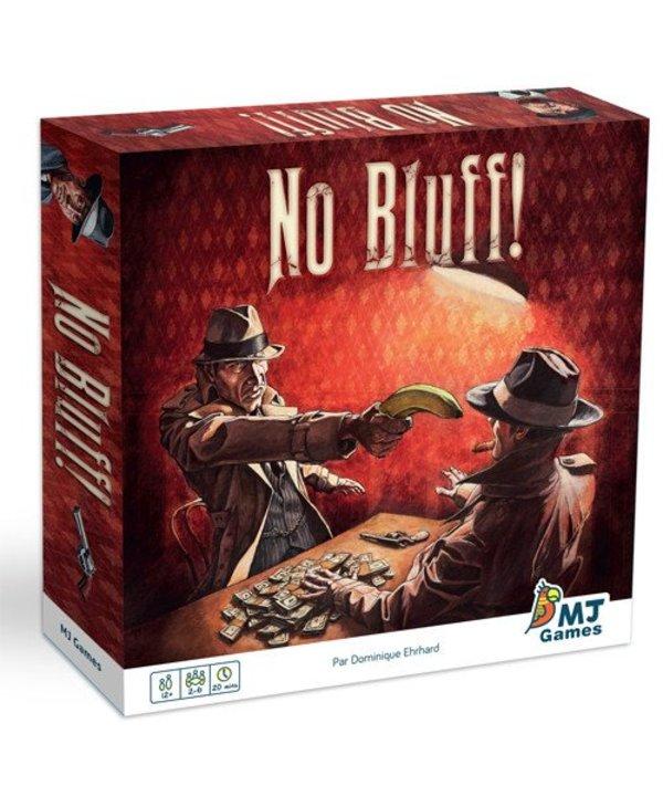 No Bluff !