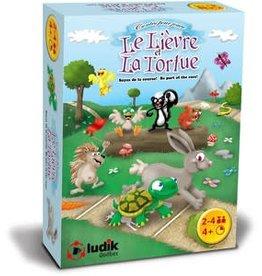 Ludik Québec Le Lièvre et la Tortue