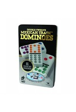 Spin master Dominos double 12