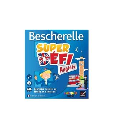 Super Défi Bescherelle - Apprendre l'anglais