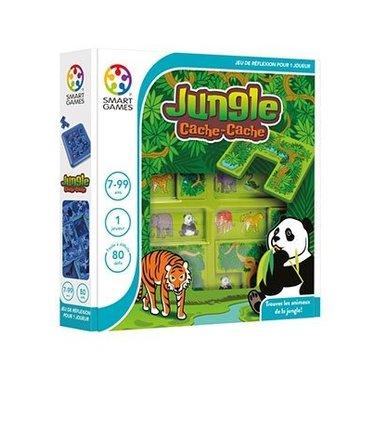 Smart Games Cache-cache jungle