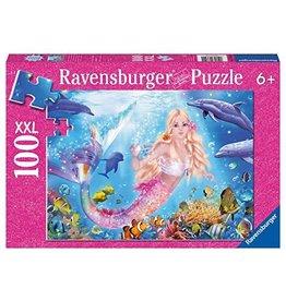 Ravensburger Monde sous-marin scintillant 100mcx