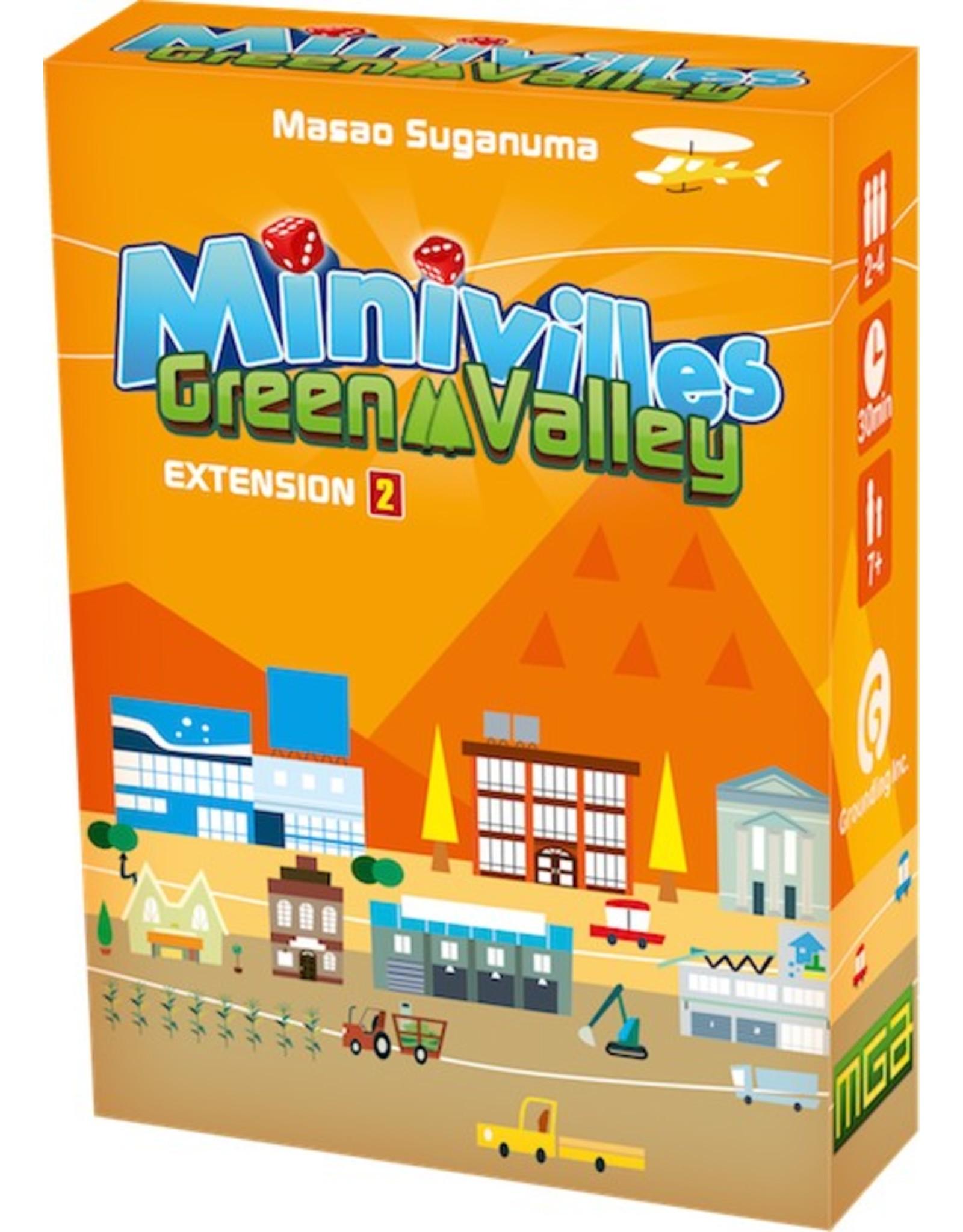 Minivilles - Extension Green Valley