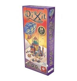 Filosofia Dixit Odyssey (Extension)