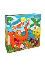 Blue Orange Bubble jungle