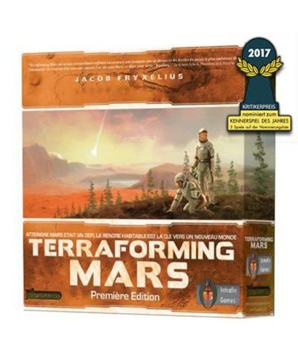 Terraforming Mars (V.F.)