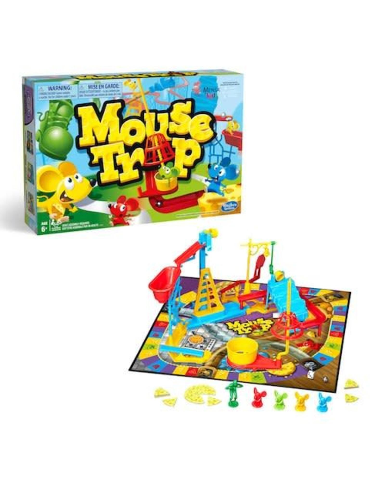 Hasbro Mouse Trap - Nouvelle édition