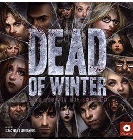 Filosofia Dead of Winter - À la croisée des chemins