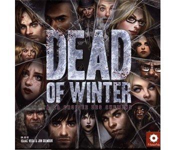 Dead of Winter - À la croisée des chemins