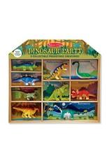 Melissa et Doug Rassemblement de dinosaures