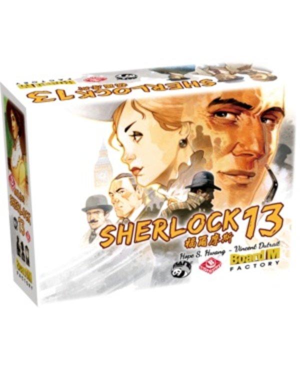 Sherlock 13 (Français)