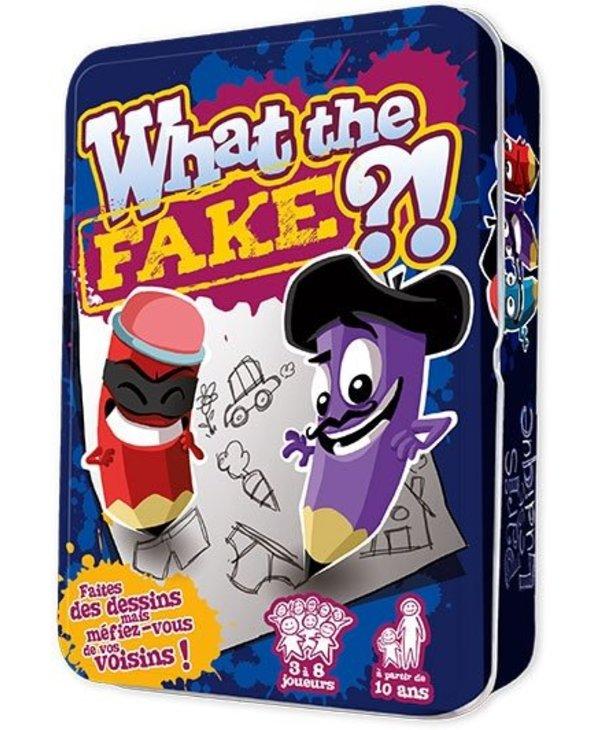 What the Fake?! (Français)