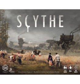 Matagot Scythe (Français)