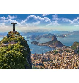 Rio de Janero, Brésil 1000mcx