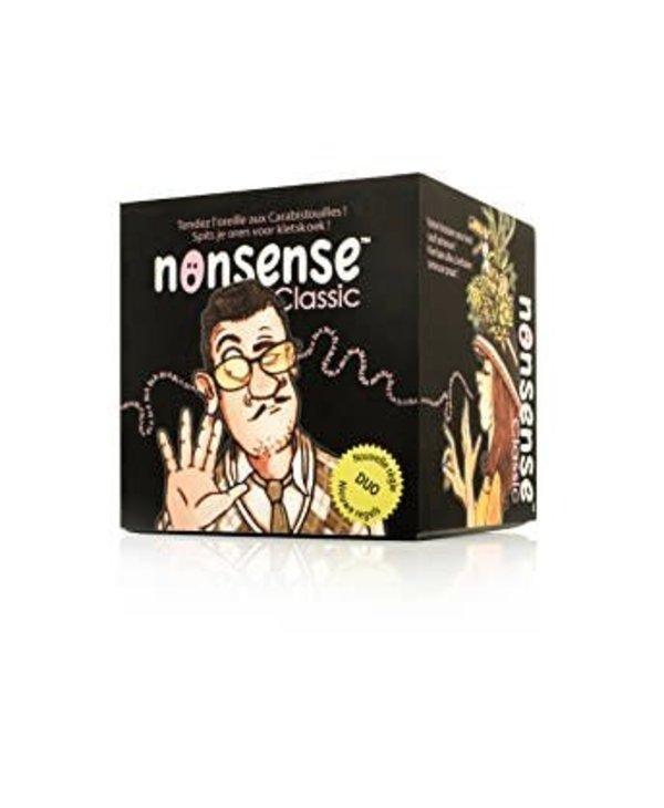 Nonsense Classique (Français)