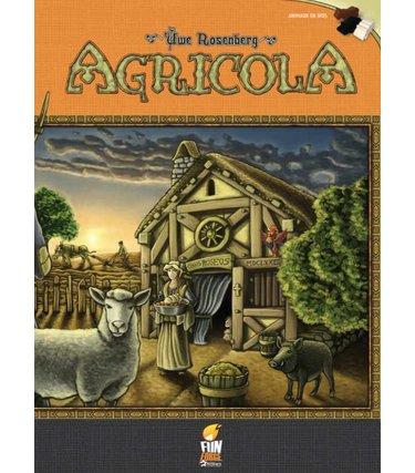 Agricola (Français)