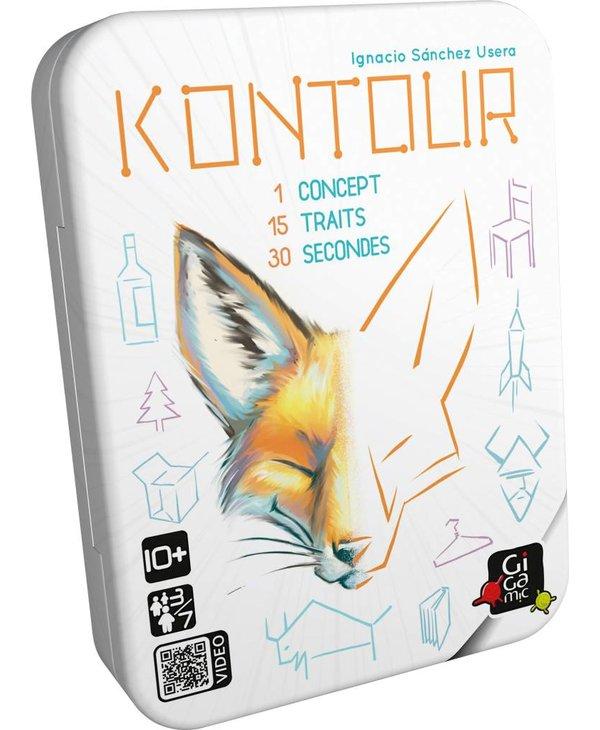 Kontour (Français)