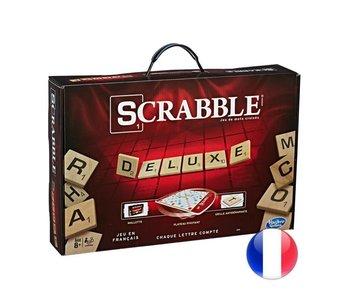 Scrabble Deluxe (Français)