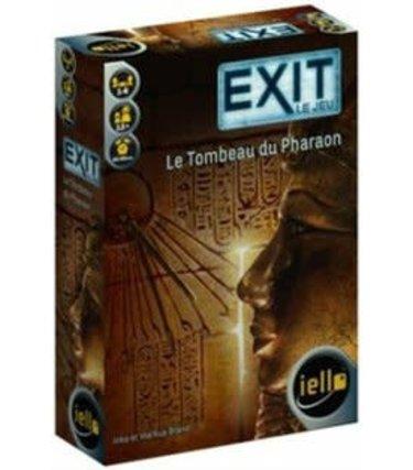 iello Exit - Le tombeau du Pharaon