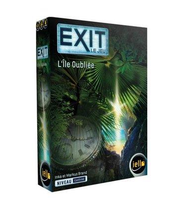 iello Exit - L'île Oubliée