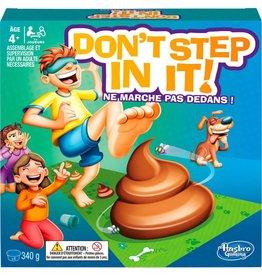 Hasbro Pile pas d'dans !
