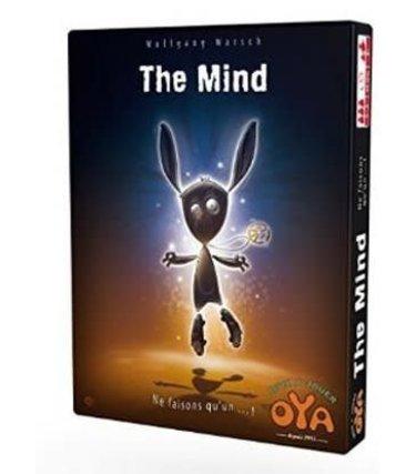 The Mind (Français)