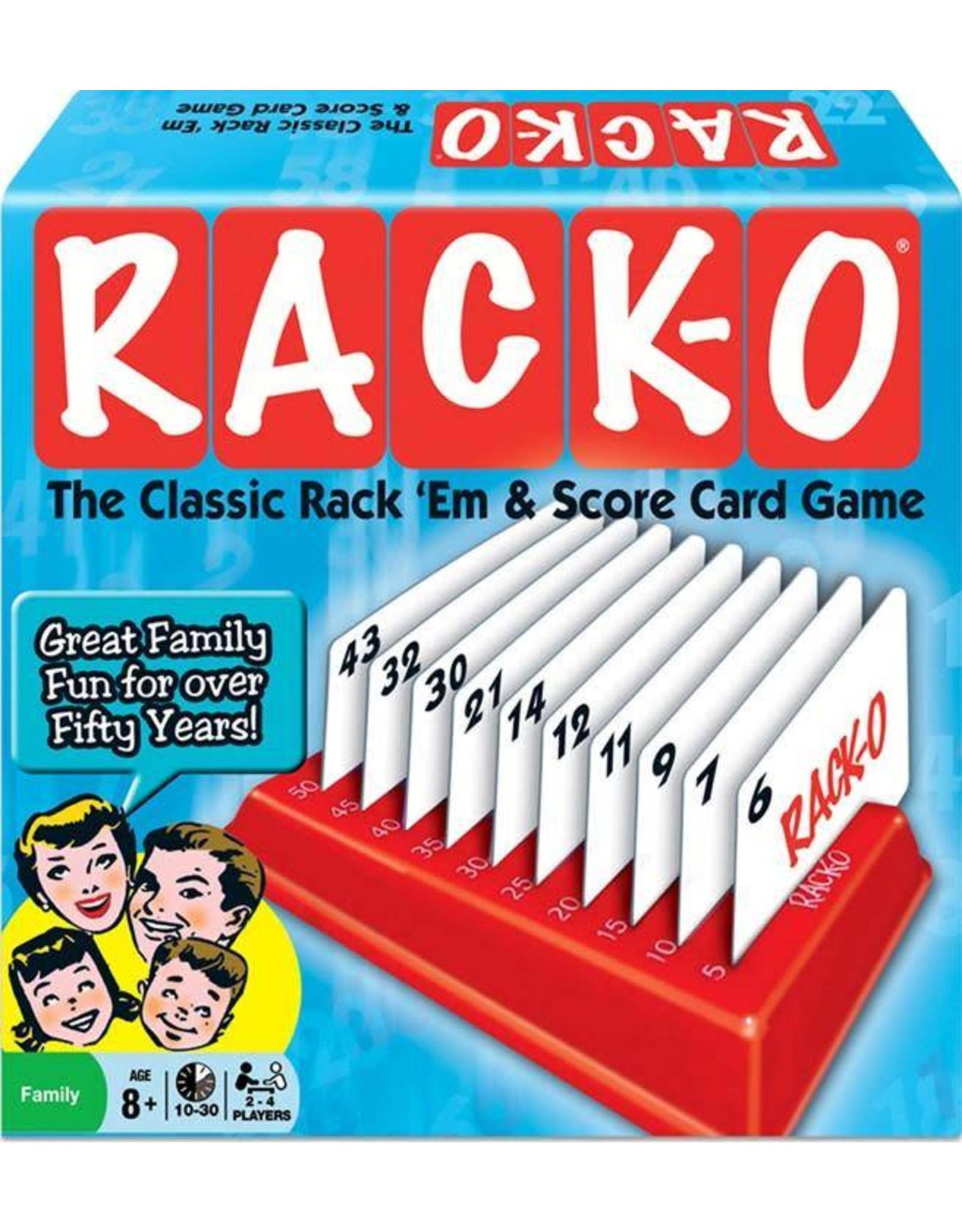 Hasbro Rack-o (Anglais)