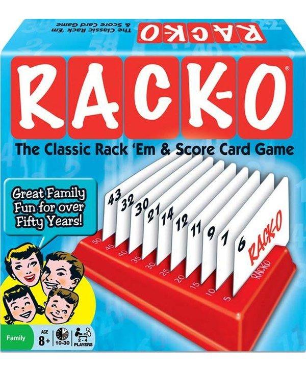 Rack-o (Anglais)