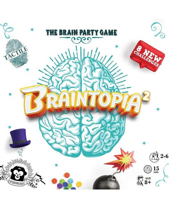 Braintopia 2 (Français)