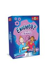 Énigmes - Mystères de la science