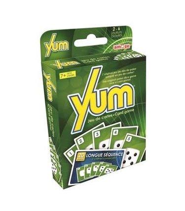 Yum - Jeu de cartes